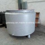 専門の製造の1400Lの縦のステンレス鋼の鋼鉄貯蔵タンク