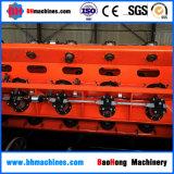 (630/1 + 6 + 12 + 18 + 24 + 30 + 36) Máquina rígida de la cadena de la jaula con la mejor calidad