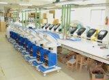 8 인치 접촉 스크린 6 650nm 다이오드 Laser 호리호리한 패드 1개의 진공 Rooler 기계 40k 공동현상 F-9005CD