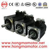 Servomoteur AC, servomoteur moteur électrique avec certificats UL