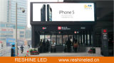 Écran extérieur de Reshine P8 DEL, écran d'Afficheur LED pour la publicité