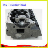 1hdt 12V 1HD-t Cylinder Head 11101-17040 voor Toyota Coaster