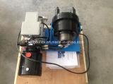 ゴム製ホースのためのKd1701油圧ホースのひだが付く機械