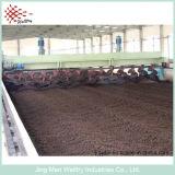 Materiials élevé Piling de Fertilizer Turner pour Fermentation/Spiral Pile