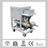 Tipo de placa Ly-500 Filtro de óleo hidráulico