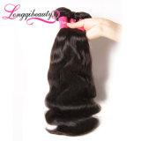Волосы объемной волны Remy Unprocessed оптовой девственницы бразильские