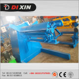 Dx自動油圧Uncoiler