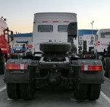 Beiben 6X4 320HPのトラクターのトラックの販売のトレーラーヘッドトラック