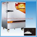 Het commerciële Elektrische Kooktoestel van de Rijst met Uitstekende kwaliteit