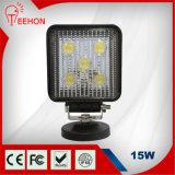 """indicatore luminoso del lavoro di 15W 4.5 """" Epistar LED"""