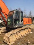 Escavatore utilizzato originale Zx330-3 del cingolo della Hitachi 330-3 da vendere