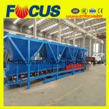 Qualità stabile 4*20 Batcher aggregato concreto cubico PLD3200-4