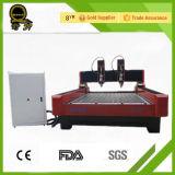 Machine en pierre Ql-1318 1300*1800mm de commande numérique par ordinateur de qualité