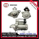 Motore del motore d'avviamento di serie di Marelli per Toyota 1nr-Fe (428000-6180)