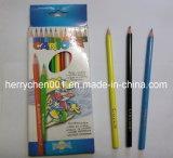 Crayon normal de couleur de 7 pouces (SKY-031)