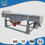 Setaccio di vibrazione lineare fine della polvere di /Iron del minerale metallifero della baritina/alluminio/sabbia della selezione