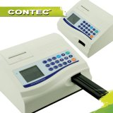 "Analysator 2.8 van de Urine van Contec Bc400 "" LCD Screen+ Printer, 11-parameter de Strook van de Test"
