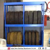 Cremalheiras do armazenamento do metal do preço de fábrica