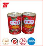 Pâte de tomate pour le Bénin 400g