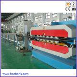 Máquina quente da extrusão do cabo distribuidor de corrente das vendas