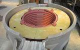 Stahlwärme-schmelzender Induktionsofen