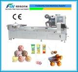 De Machine van het suikergoed voor de Verpakking van de Lolly