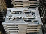Sezione resistente della barra della griglia della parte della cera del pezzo fuso della barra persa della griglia/griglia della barra
