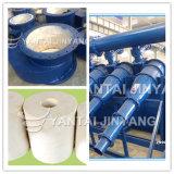 Gewinnender industrieller hydraulischer Wasser-Sand Desander Polyurethan-keramischer Hydrozyklon