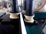 Machine de fabrication de courbure de tuyau en aluminium à courbure à 360 degrés