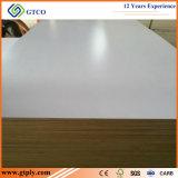 Talla estándar 3m m /6mm/madera contrachapada comercial laminada melamina de 8m m/de 12m m /15mm 18m m
