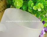 замороженная 11oz белая чашка стекла покрытия
