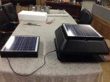 ventiladores pstos solares do sótão da bateria 40W interna (SN2015024)