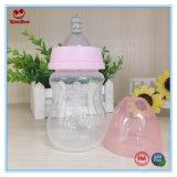 BPA освобождают бутылки молока младенца PP с ниппелью