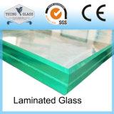 공간 또는 우유 또는 백색 또는 Clolored 박판으로 만들어진 유리 또는 부드럽게 한 박판으로 만들어진 유리 또는 Tempered /Colored에 의하여 단단하게 하는 박판으로 만들어진 유리