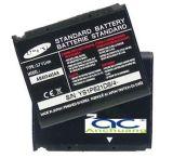 Batterie de téléphone portable pour Samsung AB603443AA