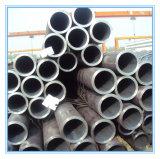 (Tubería de fluido) Tubo de acero sin soldadura