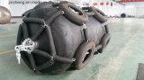 Морской пневматический резиновый обвайзер для шлюпки