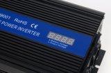 Inversor puro da potência de onda do seno da eficiência 500W para o sistema solar e os aparelhos electrodomésticos