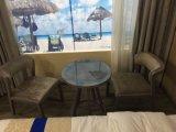 ホテルの家具または贅沢な二重寝室の家具または標準ホテルの倍の寝室組または二重厚遇の客室の家具(NCHB-001001T)