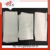 Panno di lavoro a maglia dell'aderenza del filamento del poliestere per metallo o pulizia automatica