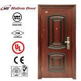 최신 판매 Amor 강철 문 또는 강철 안전 입구 문