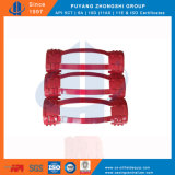API 10d Oilfield Casing Accessory Bow Spring Centralizer