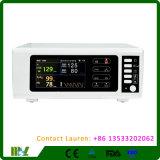 De obstetrische Monitor Mslv94L van de Levensteken van het Tarief van het Hart van het Foetus van de Detector Fhr/SpO2/NIBP