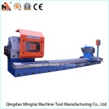 CNC Roller LatheのためのセリウムCertificationとのTurning Metal/High Precision LatheのためのCNC Roller Lathe Turning AxisかLarge Lathe
