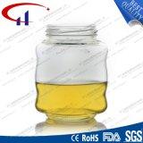 330ml de in het groot Container van de Opslag van het Glas (CHJ8010)