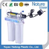 3 estágio Water Purifier com Light-1 UV