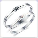 De nieuwe Armband van de Manier van de Juwelen van het Roestvrij staal van het Ontwerp (BR350)