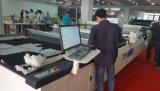 Разделочный стол ткани одежды автомата для резки тканей драпирования Tmcc-2225