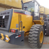 Sale Zl50gnのためのXCMG 5ton Wheel Loader