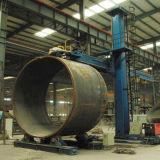 Le plus défunt pneu de rebut réutilisant la machine au pétrole de pyrolyse